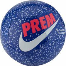 Futbolo kamuolys Nike Pitch - Energy SC3983-410