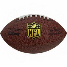 Kamuolys Wilson Mini NFL Game Ball Replica DEF WTF1631XB