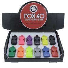Švilpukas Fox 40 Pearl 9080D2