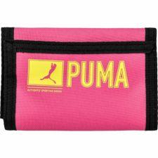 Piniginė Puma Pioneer 07347109 fuksja