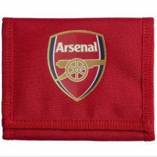 Piniginė adidas Arsenal Londyn Wallet TW EH5085