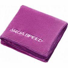 Rankšluostis Aqua-speed Dry Coral 350g 70x140 09/157