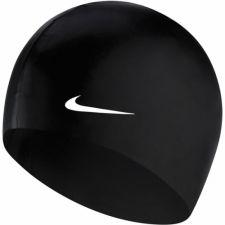 Maudymosi kepuraitė  Nike Os Solid W M 93060-011 juodas