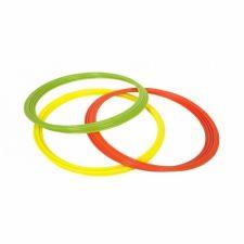 Vikrumo žiedai Select 60 cm 12 vnt