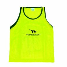 Skiriamieji marškinėliai geltoni Yakimasport 100019