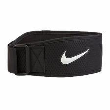 Dižas treniruotėms Nike Intensity Training Belt NEL030-010