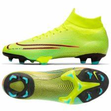 Futbolo bateliai  Nike Mercurial Superfly 7 Pro MDS FG M BQ5483-703