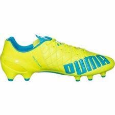 Futbolo bateliai  Puma Evo Speed 1.4 LTH FG M 103615 03
