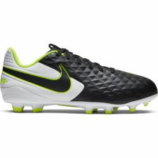 Futbolo bateliai  Nike Tiempo Legend 8 Academy FG/MG JR AT5732-007
