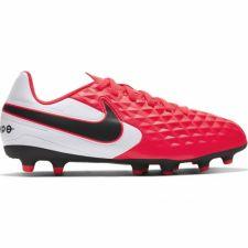 Futbolo bateliai  Nike Tiempo Legend 8 Club FG/MG JR AT5881-606