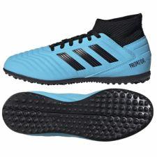 Futbolo bateliai Adidas  Predator 19.3 TF JR G25803
