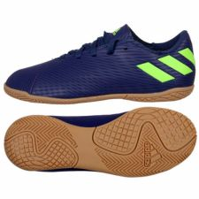 Futbolo bateliai Adidas  Nemeziz Messi 19.4 IN Jr EF1817