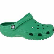 Šlepetės Crocs Crocband Clog K Jr 204536-3TJ