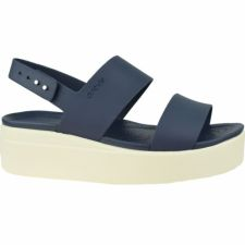 Basutės Crocs Brooklyn Low Wedge 206453-46K