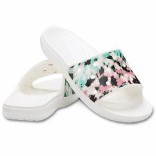 Šlepetės Crocs Classic Crocs Tie Dye Mania Slide W 206481 928