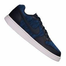 Sportiniai bateliai  Nike Ebernon Low Prem M AQ1774-440