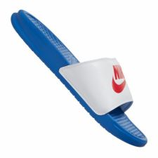 Šlepetės Nike Benassi JDI Slide M 343880-410