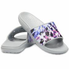 Šlepetės Crocs Classic Crocs Tie Dye Mania Slide W 206481 97K