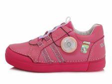 D.D. step rožiniai dial to walk batai 31-36 d. 068687cl