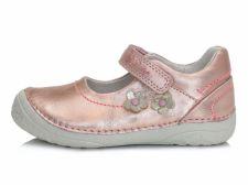 D.D. step rožiniai batai 25-30 d. 0301005bm