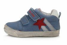 D.D. step mėlyni batai 31-36 d. 040448bl