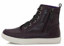 D.D. step violetiniai batai su pašiltinimu 37-40 d.052-8c