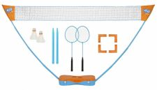 Badmintono rink. GET & GO Instant blue/orange