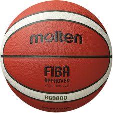 Kamuolys krepš top training B5G3800 FIBA sint. oda