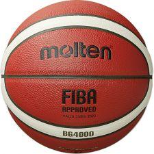 Kamuolys krepš competition B6G4000-X FIBA sint.oda