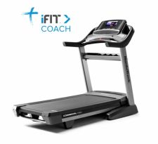 Bėgimo takelis NORDICTRACK COMMERCIAL 1750 + iFit