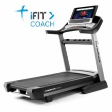 Bėgimo takelis NORDICTRACK COMMERCIAL 2950 + iFit