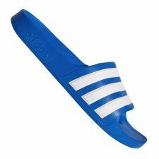 Šlepetės adidas Adilette Aqua K Jr EF1752