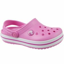 Šlepetės Crocs Crocband Clog JR 204537-6U9