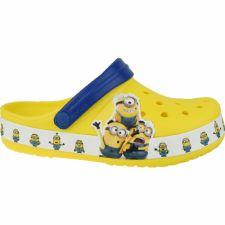 Šlepetės Crocs Fun Lab Minions Multi Clog 205512-730