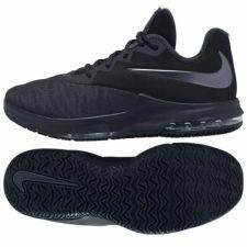 Sportiniai bateliai  Nike Air Max Infuriate III Low W M AJ5898 007 juodas