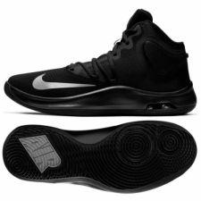 Sportiniai bateliai  Nike Air Versitile IV NBK M CJ6703 001 juodas