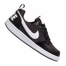 Sportiniai bateliai  Nike Court Borough Low PE (GS) JR BQ7566-002