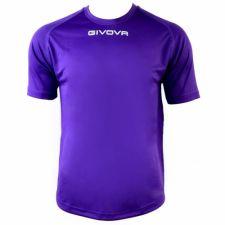 Marškinėliai futbolui Givova One U MAC01-0014