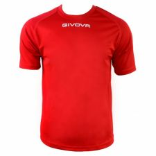 Marškinėliai futbolui Givova One U MAC01-0012