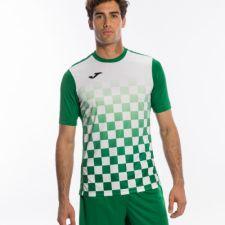 Marškinėliai futbolui Joma Flag M 100682.452