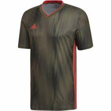 Marškinėliai adidas Tiro 19 Jersey M DP3530 khaki