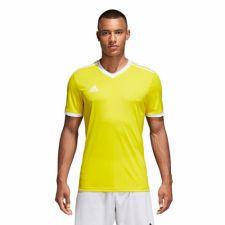 Marškinėliai futbolui adidas Tabela 18 JSY M CE8941