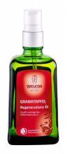 Weleda Pomegranate, Regenerating, kūno aliejus moterims, 100ml