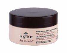 NUXE Reve de Miel, Melting Honey Body Oil Balm, kūno balzamas moterims, 200ml