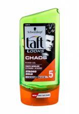 Schwarzkopf Taft, Chaos Power Gel, plaukų želė vyrams, 150ml
