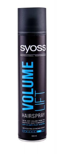 Syoss Professional Performance Volume Lift, plaukų purškiklis moterims, 300ml