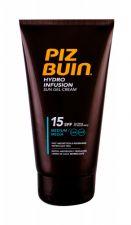 PIZ BUIN Hydro Infusion, Sun Gel Cream, Sun kūno losjonas moterims ir vyrams, 150ml
