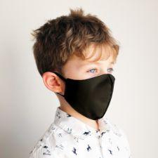 Vaikiška veido kaukė