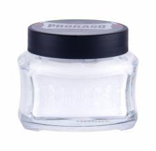 PRORASO Blue, Pre-Shaving Cream, priemonė priešs skutimąsi vyrams, 100ml