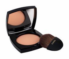 Chanel Les Beiges, Healthy Glow Sheer Powder, kompaktinė pudra moterims, 12g, (25)